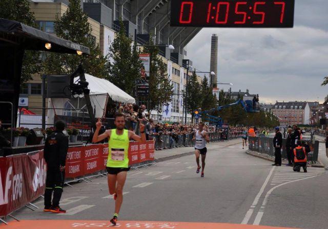 lillebælt halvmaraton 2017