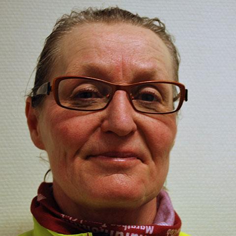 Charlotte Bang Jensen