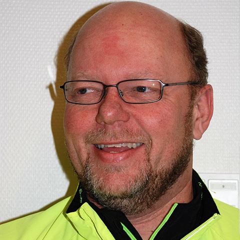 Claus Thorup