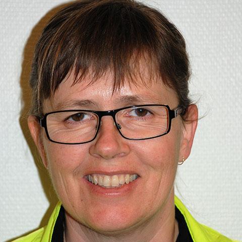 Gitte Skaarup