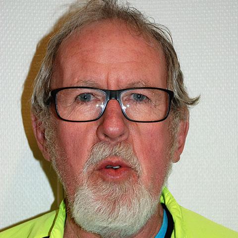 Gert Gundorff