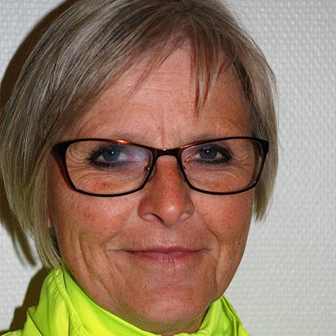 Gitte Trier